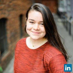 Amanda Patterson's Profile on Staff Me Up