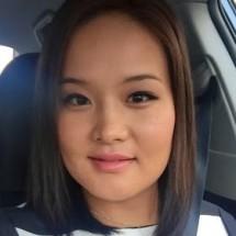 Emily Norovsambuu's Profile on Staff Me Up