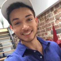Michael Chim's Profile on Staff Me Up