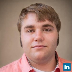 Jake Trokey's Profile on Staff Me Up