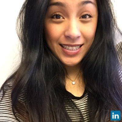 Samantha Del Mar's Profile on Staff Me Up