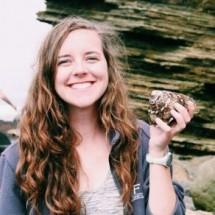 Bethany Ekdom's Profile on Staff Me Up