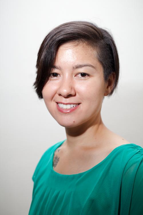 Mae Koo's Profile on Staff Me Up