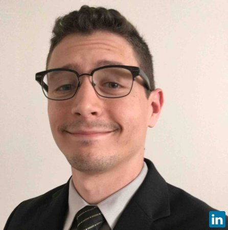 Paul Imburgia's Profile on Staff Me Up