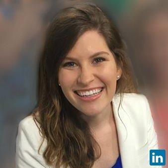 Katelyn A. Rothney's Profile on Staff Me Up