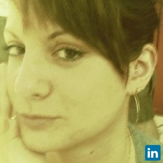 Talia Gleason's Profile on Staff Me Up