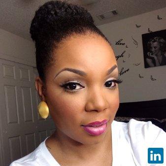Zenobia Cawthon's Profile on Staff Me Up