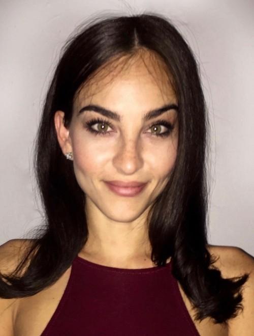 Sasha Marchetti's Profile on Staff Me Up