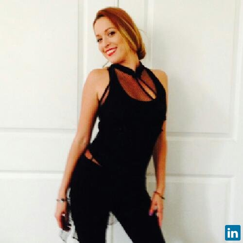 Juliette Cam's Profile on Staff Me Up