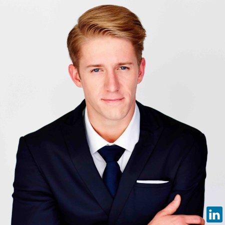 Josh Boyd's Profile on Staff Me Up