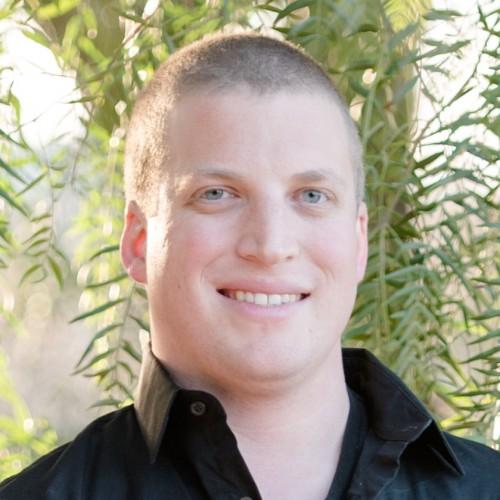 Jesse Palman's Profile on Staff Me Up