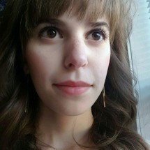 Savannah Larsen's Profile on Staff Me Up