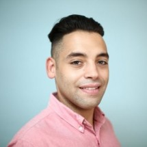 Justin Moronta's Profile on Staff Me Up