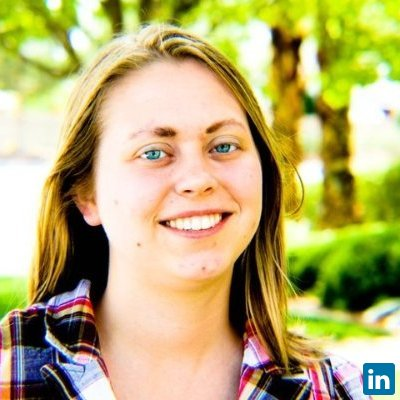 Annie Van Hulzen's Profile on Staff Me Up