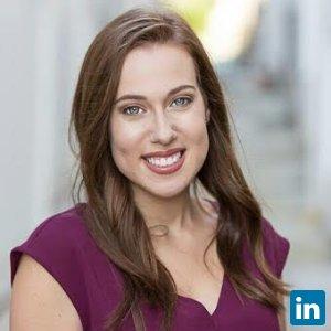 Amanda Ogen's Profile on Staff Me Up
