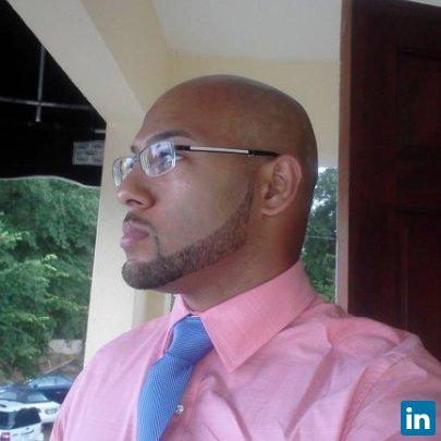 Gabriel Vega's Profile on Staff Me Up
