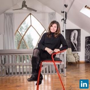 Julie Matus's Profile on Staff Me Up