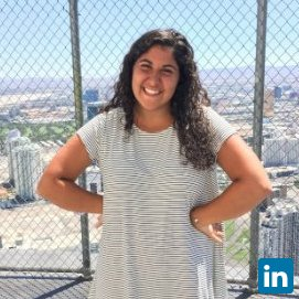 Liane Tatigian's Profile on Staff Me Up