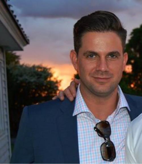 Adam Ellis's Profile on Staff Me Up