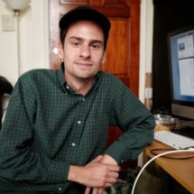 Nicholas Biagetti's Profile on Staff Me Up