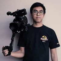 Andrew Vong's Profile on Staff Me Up