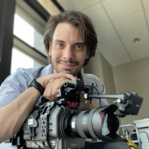Christian Calabrese's Profile on Staff Me Up