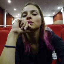 Danielle Sumita's Profile on Staff Me Up