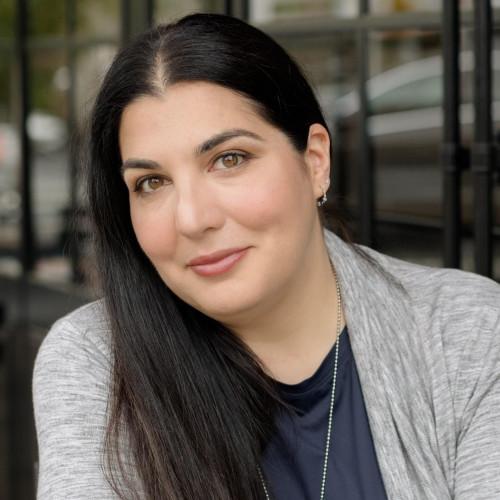 Alison Raffaele Tatem's Profile on Staff Me Up