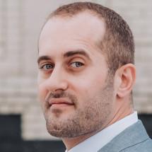 Jesse Bekas's Profile on Staff Me Up