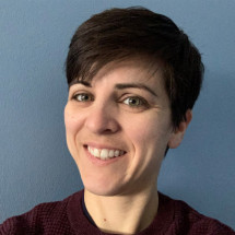 Laura Pazuchowski's Profile on Staff Me Up