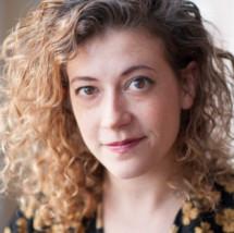 Daniela Colucci's Profile on Staff Me Up