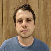 Amiel Nuchovich's Profile on Staff Me Up