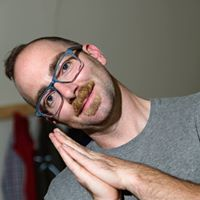 Ross dawson's Profile on Staff Me Up