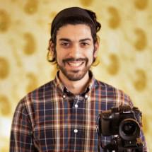 Christo Apostolou's Profile on Staff Me Up