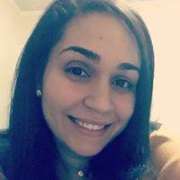 Erica Santana's Profile on Staff Me Up