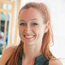Karissa Andrews's Profile on Staff Me Up