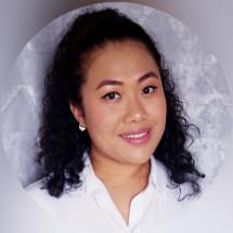 Lina Ho's Profile on Staff Me Up