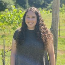 Lauren Alberti's Profile on Staff Me Up