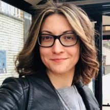 Zornitsa Davidkova's Profile on Staff Me Up