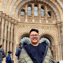 Joshua Jhu's Profile on Staff Me Up