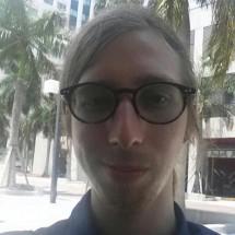 Kevin Gandolf's Profile on Staff Me Up