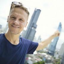 Ben Spielben's Profile on Staff Me Up