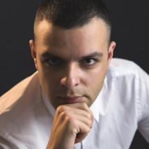 Hugo França's Profile on Staff Me Up