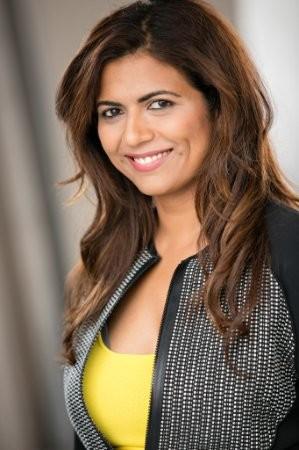Mona Shaikh's Profile on Staff Me Up