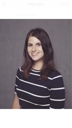 Kristen Ippolito's Profile on Staff Me Up