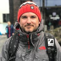 Chris Hatchett's Profile on Staff Me Up