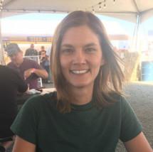 Rachel Fry's Profile on Staff Me Up