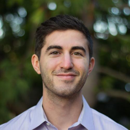 Adam Westerman's Profile on Staff Me Up