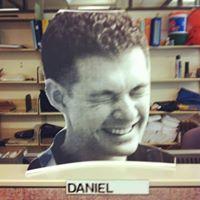 Daniel Leighton's Profile on Staff Me Up