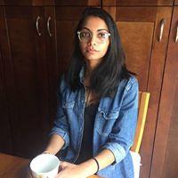 Tammy Srinivas's Profile on Staff Me Up